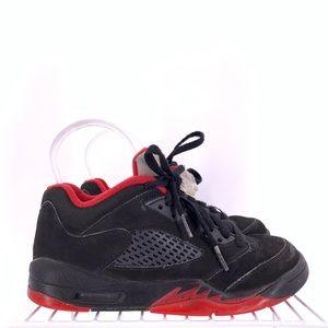 Nike Air Jordan 5 Low Boys Size 3.5y